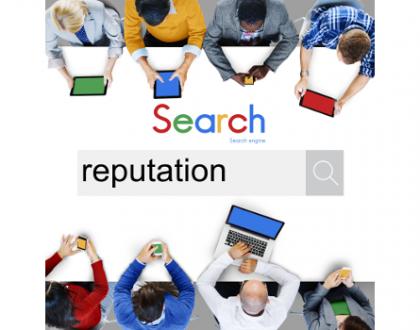 Brand Reputation? 6 buone ragioni per mettere la vostra reputazione nelle nostre mani!