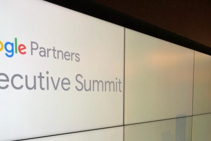 Google Partners Executive Summit