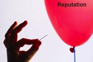 brand reputation
